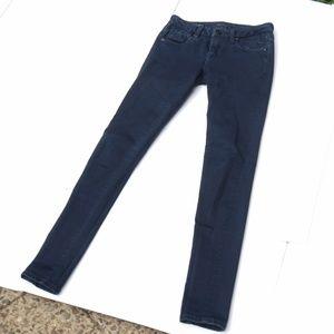 Vigoss Jeans - Vigoss Studio Skinny Jeans - Size: 24